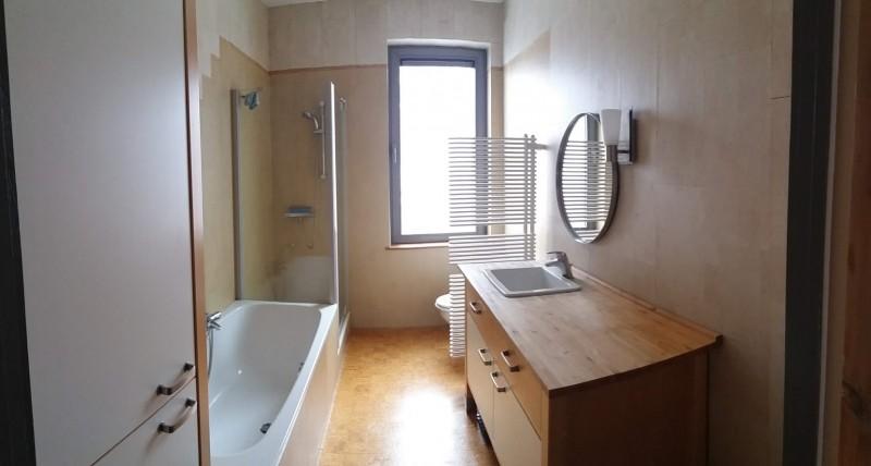 Ideeen Badkamer Renovatie : Badkamerrenovatie bij duran sanitair verwarming mechelen antwerpen